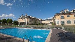 Hotel Fontecruz Ávila **** en Provincia de Ávila