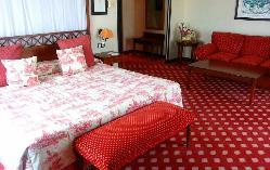 Alojamiento para grupos en Hotel Fontecruz Ávila ****