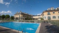 Eventos al aire libre en Hotel Fontecruz Ávila ****