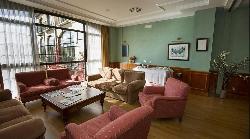 Salones para coffee break en Hotel Fontecruz Ávila ****