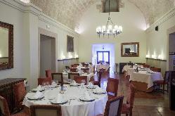 Restaurantes para grupos  en Parador de Lerma