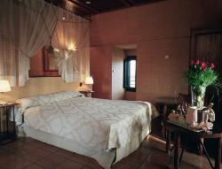 Interior 9 en Parador de Lerma