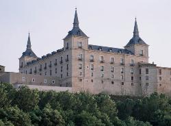 Parador de Lerma en Provincia de Burgos