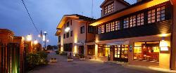 HOTEL MARQUÉS DE LA MORAL en Asturias