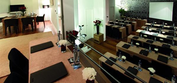 Hoteles para eventos en sevilla venuesplace - Hotel eme sevilla spa ...