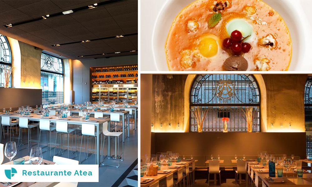 Celebra la cena de navidad de tu empresa en un espacio exclusivo en vizcaya venuesplace - Restaurante para navidad ...