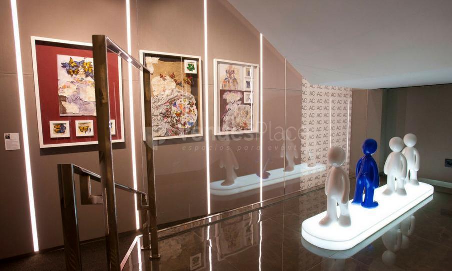 Interior 4 en AC Hotel Colón Valencia