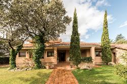 Villa Valle Sierra de Guadarrama en Comunidad de Madrid