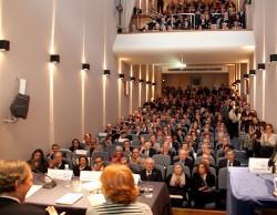 Evento en auditorio Museo Lázaro Galdiano