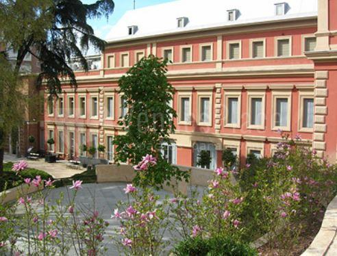Museo Lázaro Galdiano Eventos Privados Y Corporativos De éxito Venuesplace