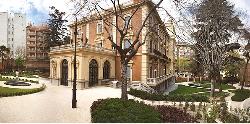 Museo Lázaro Galdiano en Comunidad de Madrid