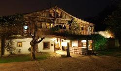 Restaurante Aspaldiko en Bizkaia