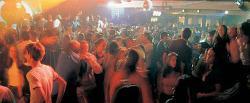 Discoteca de Playa Club La Coruña
