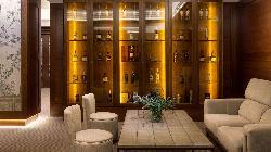 Lobby Hotel Ercilla