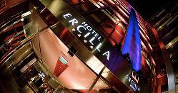 Hotel Ercilla eventos