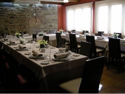 Restaurante Mesón Herves