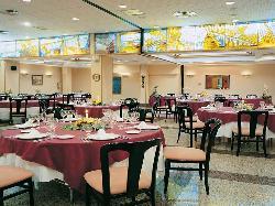 Hotel Corona de Castilla en Provincia de Burgos