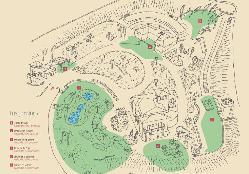 Mapa espacios exteriores