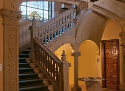 Colegio Oficial de Arquitectos Málaga