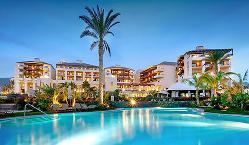 Hotel Vincci La Plantación del Sur en Provincia de Santa Cruz de Tenerife