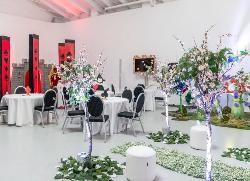 Eventos a medida en Nave creativa en Plaza Castilla