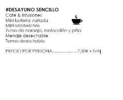 Coffee Break en NaveThePhoto