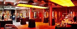 Sala de Tanques en Fàbrica Moritz