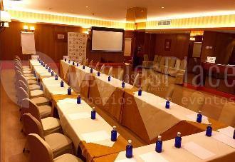 Hoteles para grupos: Hotel Bedel