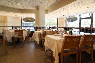 Restaurante Suarna