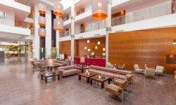 Hotel Port Elche en Provincia de Alicante
