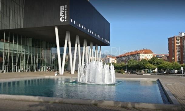 Exterior 4 en Centro de Convenciones Bilbao Exhibition Centre BEC