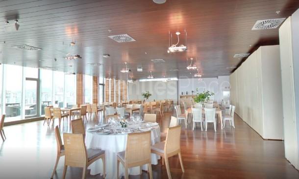 Montaje 3 en Centro de Convenciones Bilbao Exhibition Centre BEC