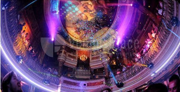 Mucho Teatro Fiestas y Eventos