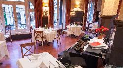 La Favorita Restaurante en Comunidad de Madrid