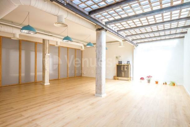 Interior 8 en Nubya