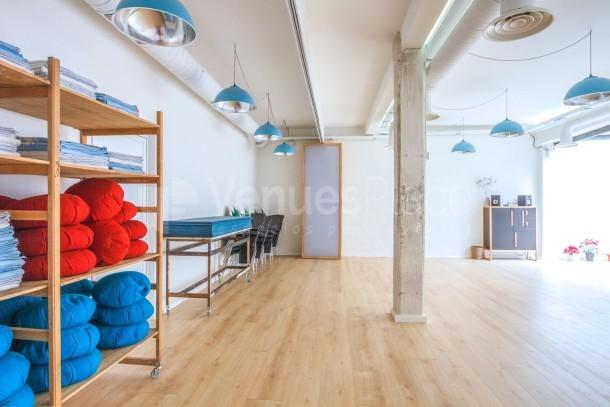 Interior 13 en Nubya