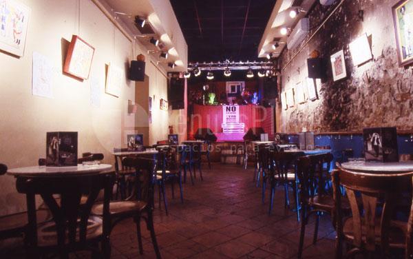 Café La Palma Conciertos