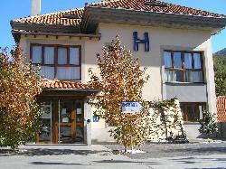 Hotel Restaurante Santa Cristina en Asturias