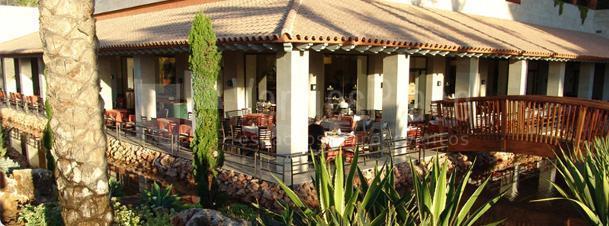 TERRAZA DEL PUERTO ANTILLA GRAND HOTEL