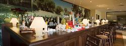 GOLF BAR DE PUERTO ANTILLA GRAND HOTEL