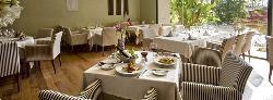 RESTAURANTE DE PUERTO ANTILLA GRAND HOTEL