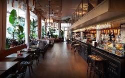 Restaurante Casa Suecia en Comunidad de Madrid