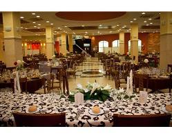 Salón de celebraciones Balcones de Beltomiz