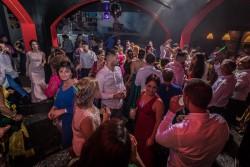 Ambiente discoteca