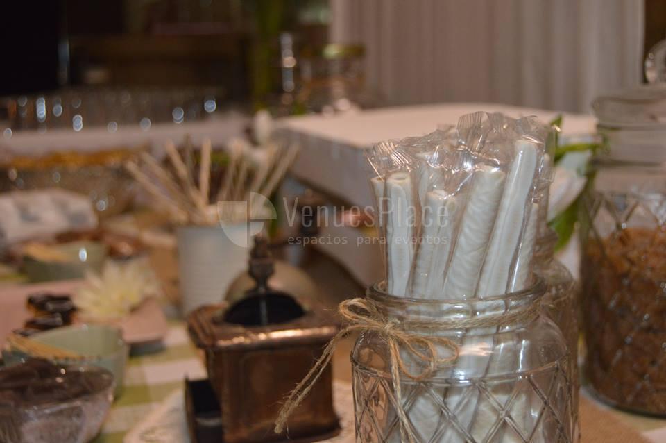 Salón de celebraciones Balcones de Bentomiz