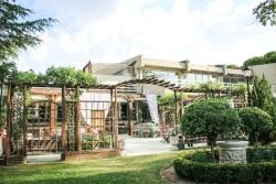 Finca El Jardín Secreto en Comunidad de Madrid