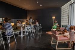 Interior 9 en Macba Cafè Chichalimoná