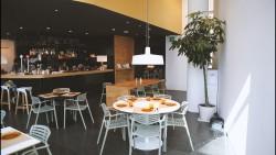 Interior 5 en Macba Cafè Chichalimoná