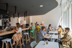 Interior 6 en Macba Cafè Chichalimoná