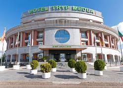TRYP Mérida Medea Hotel en Provincia de Badajoz